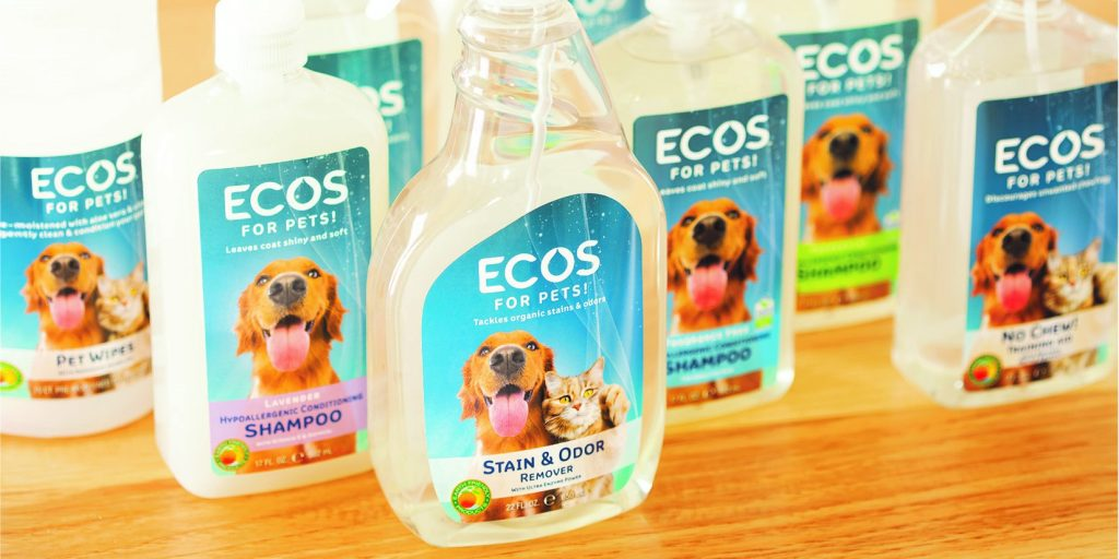 Post image - Announcing the First Ever US EPA Safer Choice <br> Certified Pet Shampoo
