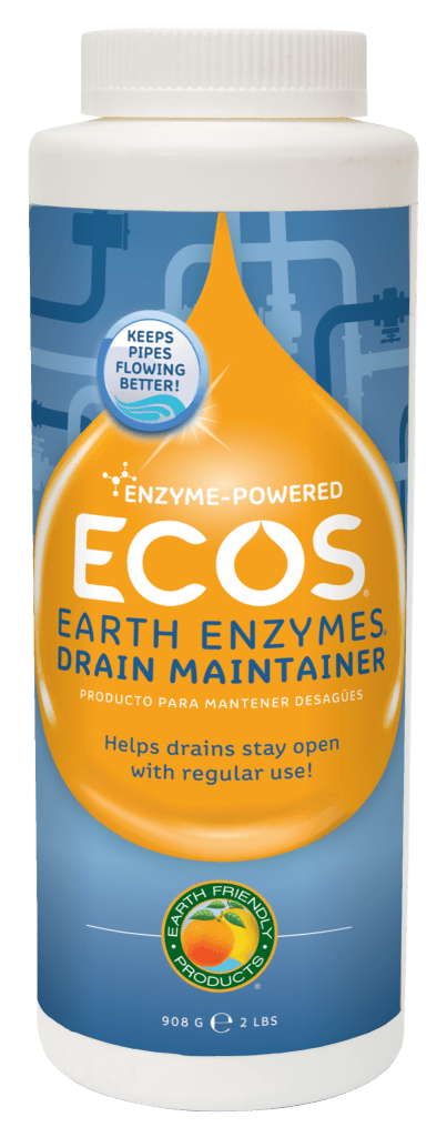 Eco Friendly Drain Cleaner Drain Maintainer Ecos 174