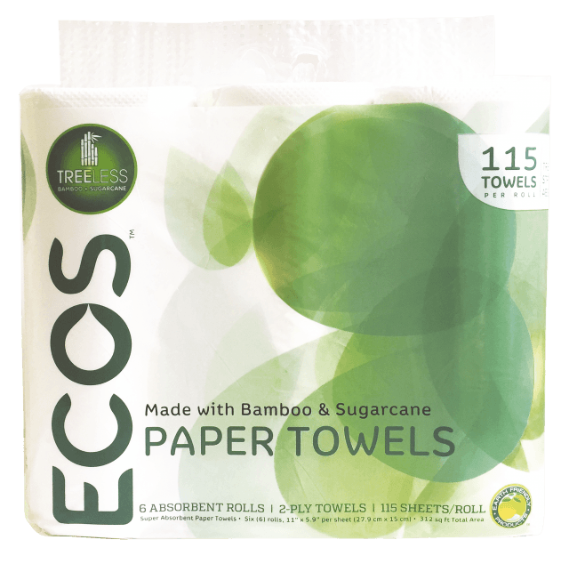 Treeless Paper Towels - Image