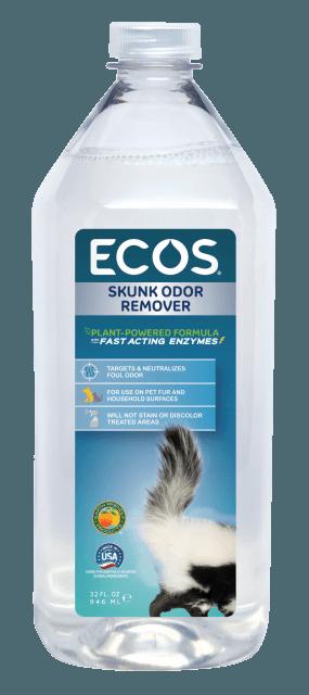 Skunk Odor Remover - Image