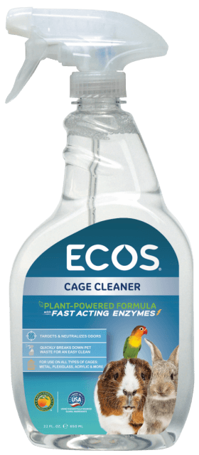 Cage Cleaner - Image