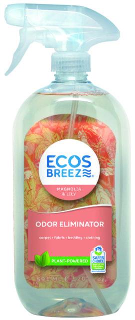 ECOSBreeze® Odor Eliminator - Magnolia & Lily - Image