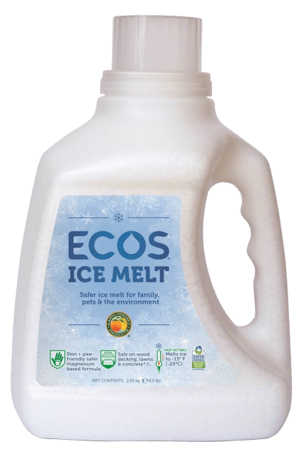 Ice Melt - Image