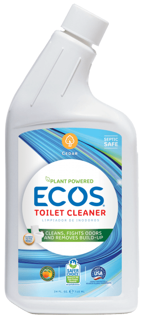 Toilet Bowl Cleaner - Cedar - Image