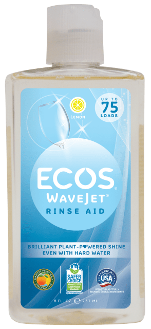 WaveJet Rinse Aid - Lemon - Image