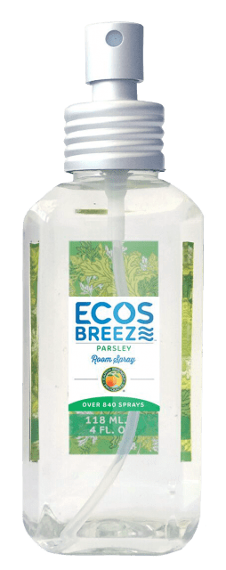 ECOSBreeze® Room Spray - Parsley - Image