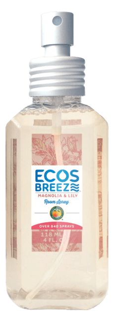 ECOSBreeze® Room Spray - Magnolia & Lily - Image