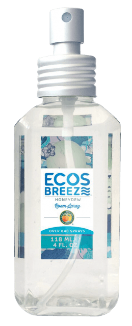 ECOSBreeze® Room Spray - Honeydew - Image