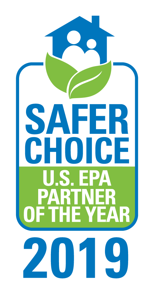 Safer Choice Collection - Illustration